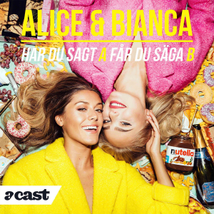 Alice & Bianca - Har du sagt A får du säga B logo
