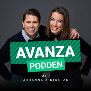 Avanzapodden logo