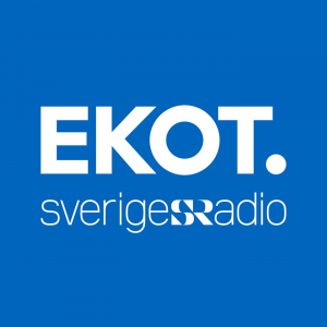 Ekot logo