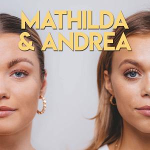 Mathilda och Andrea logo