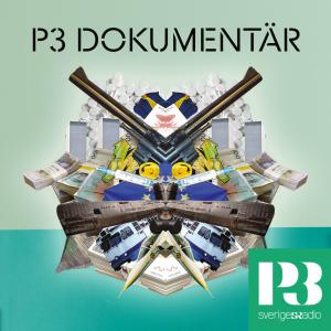 P3 Dokumentär logo