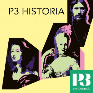 P3 Historia logo