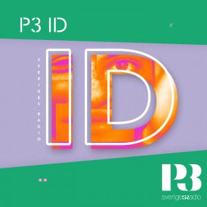P3 ID logo