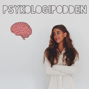 Psykologipodden logo