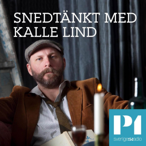 Snedtänkt med Kalle Lind logo