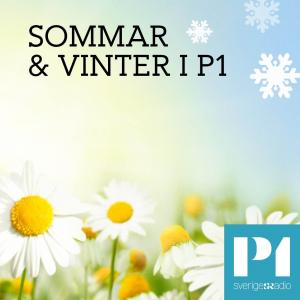 Sommar & Vinter i P1 logo