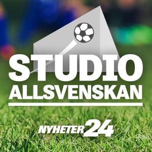 Studio Allsvenskan logo