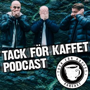 Tack För Kaffet Podcast logo
