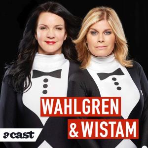 Wahlgren & Wistam logo